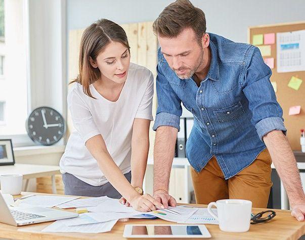 Est-il plus avantageux de produire vos déclarations de revenus ensemble ou séparément?