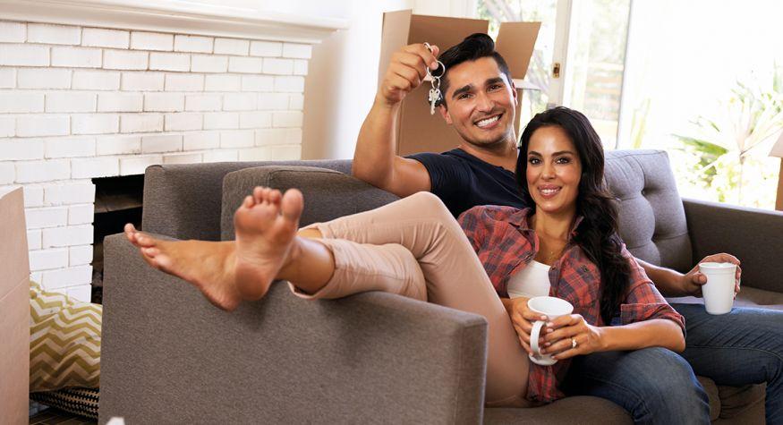 Qui peut profiter du crédit d'impôt pour l'achat d'une première habitation?