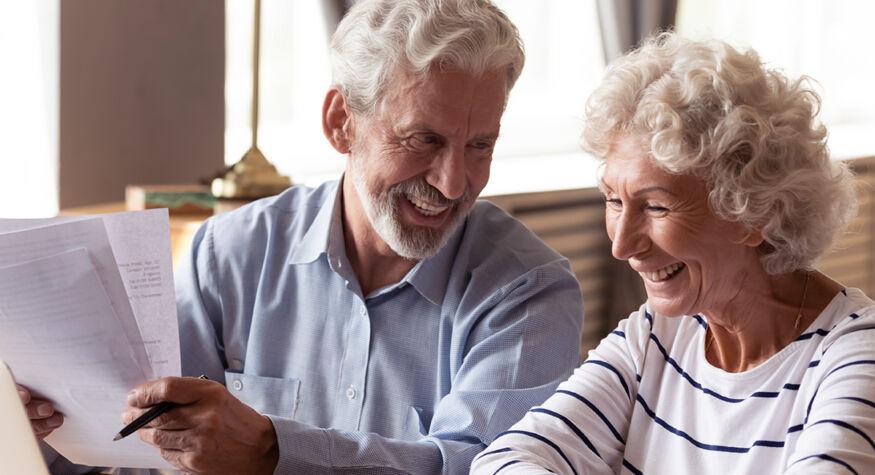 Impact fiscal des revenus additionnels aux revenus de retraite